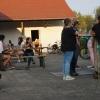 internes, corona-konformes Sommerfest 2020