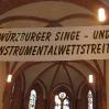 Würzburger Singewett-streit 2008
